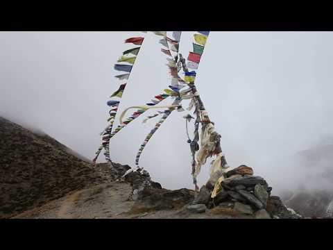 Himalayas | Timelapse (Гималаи, Непал)