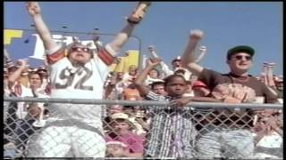 Eric Turner's pick-6 on the Cardinals - 9/18/94