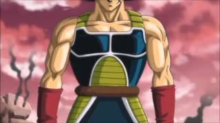 Bardock AMV - Shinedown Second Chance (old) width=