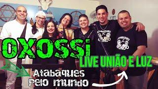 Ponto de Oxossi (Live união e Luz)