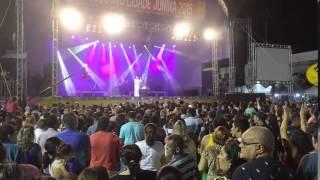 Show cantora joana
