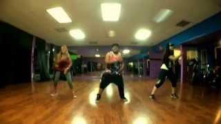 La Mordidita- Ricky Martin ft Rene Arias Zumba