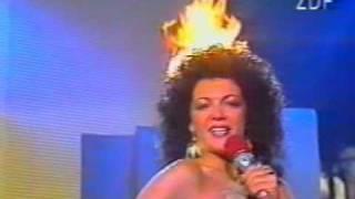 Raggio Di Luna - Comanchero (Live @ Peter's Pop Show '85).mpg