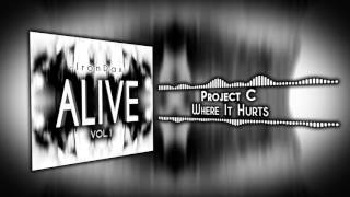 -Irondax- Release | Project C - Where It Hurts | Free Download