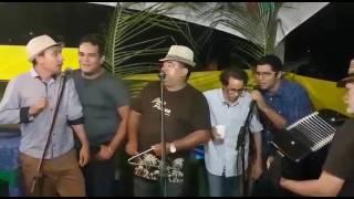 Marília Mendonça, Elba Ramalho, Wesley Safadão, Alcimar Monteiro, Não! Quarteto do Forró, Sim! kkk
