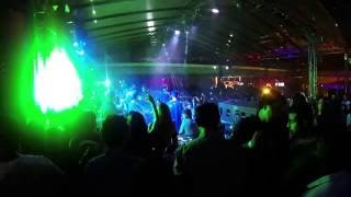 ModestiaParte Goles Perdidos - ao vivo no MAM - ConeCrew e Anitta