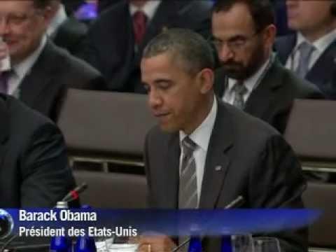 Obama assure que les Afghans ne seront pas abandonnés