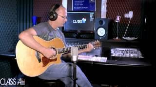 אולפן הקלטות Class-A-Studio | דודי תמיר.
