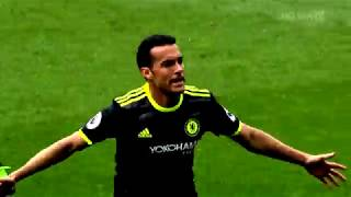 Chelsea Pedro  Goal Of The Month