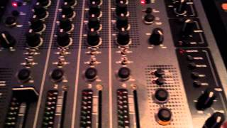 Richie Hawtin Effect - Ableton with Lexicon PSP 42 vs Traktor's Effect