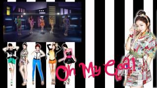 ☆ Miyu ☆ 《Oh My God!》