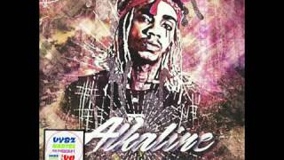 ALKALINE   DUTTY BADMIND ( OFFICIAL AUDIO ) MARCH 2017