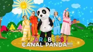 20º Aniversário Canal Panda | Panda e os Caricas