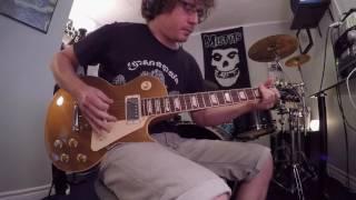 Silverchair - Trash (Guitar Cover)