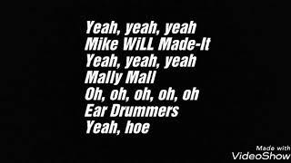 Rae sremmurd powerglide ft juicy j (lyrics)
