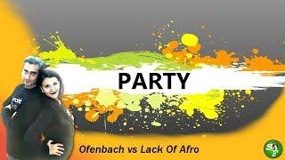 PARTY (Ofenbach) | SILVIA & FABIO | NUOVISSIMI Balli di Gruppo 2018