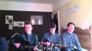 Streetlight Runway - Where Are You Now? (Mumford & Sons)