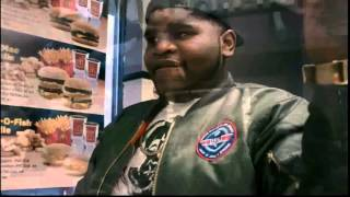 Fatboy aka. BigMacBoy - F*ck Burger King Diss (Hit Em Up Cover)