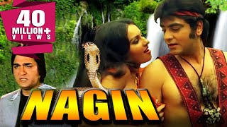Nagin (1976) Full Hindi Movie | Sunil Dutt, Reena Roy, Jeetendra, Mumtaz width=