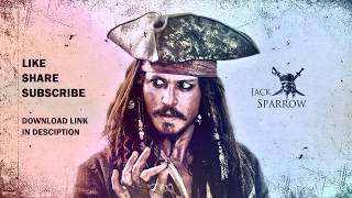 He's a Pirate | Ringtone | Famous Remix till 2018 | Download Link in Des.