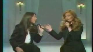 Dalida & Ginie Gallan - Paroles Paroles