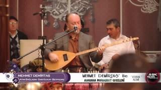 Mehmet Demirtaş - Atımı bağladım ben bir yoncaya