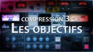 Maîtriser la compression