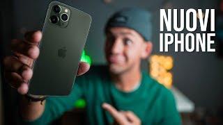 I NUOVI iPhone - CHE NE PENSO?