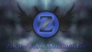 Zalvus - Sober Motherfucker