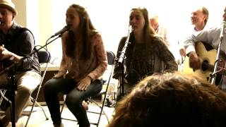Stay by Jackson Browne cover