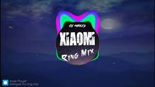 XIAOMI Ring Mix|Official ringtone's remake by DJ Miho|