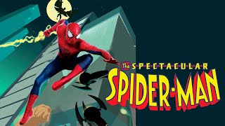 Spectacular Spider-Man intro ( Live Action )