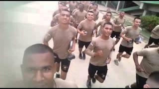 Animaciones infanteria de marina colombia