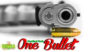 Kaadinal Fyah - One Bullet (Masicka Diss) Dancehall 2017