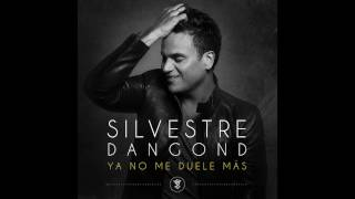 Ya No Me Duele Mas Silvestre Dangond (Video Lyric)