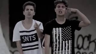 Clayde&Sysma - Stato Mentale [Original Video]
