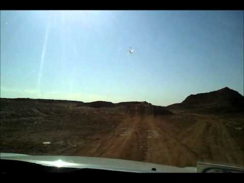 A trip in the tunisian sahara with a SUV / Voyage dans le désert tunisien en 4×4