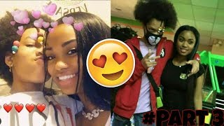Teo and ayo With their Girl Friend | Best Moments Compilation #Part3