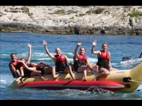 SG Haerlem goes Malta - aftiteling