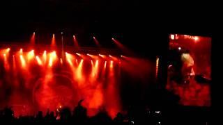Rise Against - Hero Of War (Live @ Frequency Festival 2011 St.Pölten)