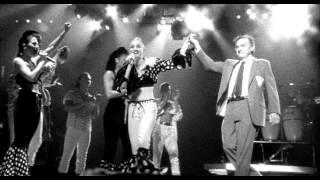 Madonna Truth or Dare - Trailer