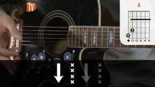 videoclase My Girl (aula de violão completa)