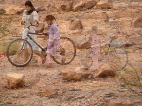 People – Morocco