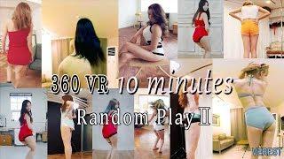Verest 360 VR contents 10 minutes Random play II