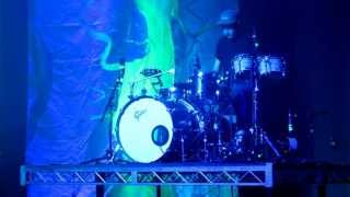 Alt-J Tessellate Live @The Complex in SLC 4/22/13