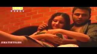 Hot Tamil Actress Shanthi Saree Removing Video width=
