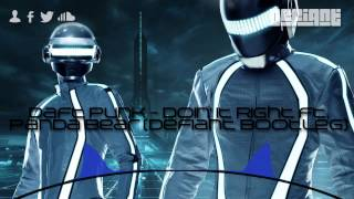 Daft Punk - Doin' It Right ft. Panda Bear (Defiant Bootleg)