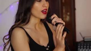Sola - Becky G (Cover Lucia)