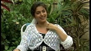 Juhi Chawla On 'Hum Hain Rahi Pyar Ke': I Would Give The Credit To The Entire Unit