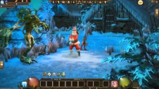 Drakensang Online | Nebula | Lonca | Tanıtım | Videosu Full HD